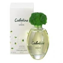 Cabotine de Grès Gres - Perfume Feminino - Eau de Toilette - 50ml - Gres