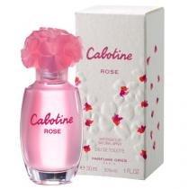 Cabotine Rose Eau de Toilette Gres - Perfume Feminino - 50ml - Gres