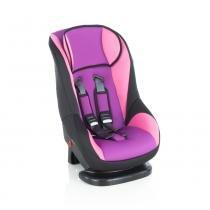 Cadeira Auto Rosa Chiclete 5 Pontos - Voyage - Voyage