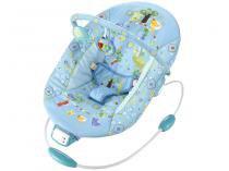 Cadeira de Descanso Braços Ajustáveis - para Crianças de até 11,36Kg - Mastela