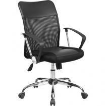 Cadeira de Escritório Giratória Diretor Regulável - Travel Max