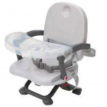 Cadeira de Refeição Portátil Dzieco Zyce Cinza - Galzerano - Galzerano