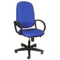 Cadeira Diretor com Regulagem de Altura a Gás - Sistema Relax - Multivisão