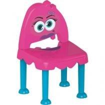 Cadeira Infantil Monster Kids 92271670 - Tramontina