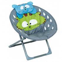 Cadeira Lua Infantil Gatoons 2075 - Mor - Mor