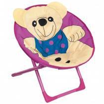 Cadeira Lua Infantil Ursinhos 2086 - Mor - Mor