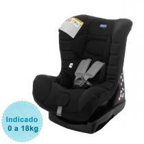 Cadeira para Auto Chicco Eletta Comfort - Black - Chicco
