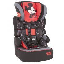 Cadeira para Auto Disney Mickey Mouse Beline SP - para Crianças de 9 à 36kg