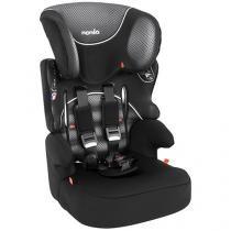 Cadeira para Auto Nania Graphic Black Beline SP - para crianças de 9 à 36kg