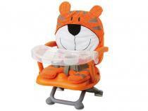 Cadeira para Refeição Tigre 3 Níveis de Altura - Dican