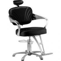 Cadeira para Salão de Beleza Hidráulica Dompel - Adelle