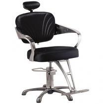 Cadeira para Salão de Beleza Hidraúlica - Dompel Adelle
