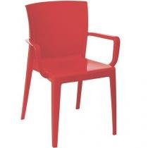 Cadeira Polipropileno - Tramontina Victória