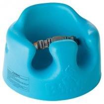 Cadeirinha de Chão Infantil Azul BU10056 - Bumbo - Bumbo