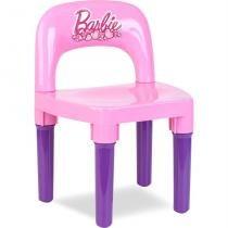 Cadeirinha Infantil Rosa Barbie BB6010 Fun - Fun