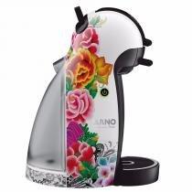 Cafeteira Arno Dolce Gusto Piccolo Linha Exclusiva Adriana Barra DGAB 110V - Arno