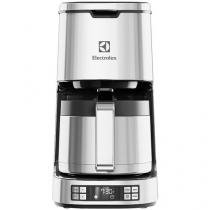 Cafeteira Elétrica Electrolux - Expressionist Collection CMP60 25 Xícaras Inox