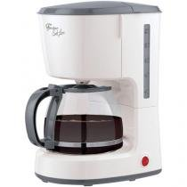 Cafeteira Elétrica Fischer Cook Line 25 Xícaras - Branco