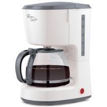 Cafeteira Elétrica Fischer Cook Line Analógica Branca 15188 - Fischer