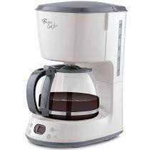 Cafeteira Elétrica Fischer Cook Line Branca 15190 - Fischer