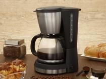 Cafeteira Elétrica Philco PH30 30 xícaras - Preta e Inox