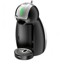 Cafeteira Espresso 15 Bar Arno - Nescafé Dolce Gusto Genio 2