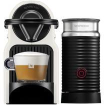 Cafeteira Espresso 19 Bar Nespresso Inissia - Branco