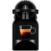 Cafeteira Espresso 19 Bar Nespresso Inissia - Preto