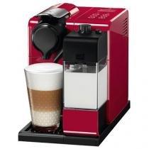 Cafeteira Espresso 19 Bar Nespresso - LattissimaTouch White