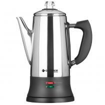 Cafeteira Inox - 220V - Cadence