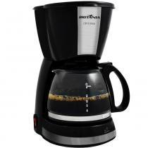 Cafeteira Inox Britânia CP15 63902026 220V - Britânia