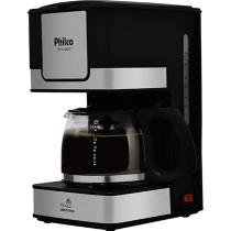 Cafeteira PH16 Sistema Corta-pingo 600ml Preta - Philco - Philco