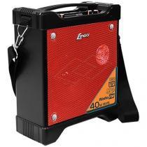 Caixa de Som Lenoxx CA 301 - Entrada Micro SD