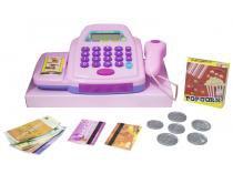 Caixa Registradora MA0002 Infantil BBR Toys - MA0002