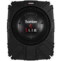 Caixa Slim Passiva com Subwoofer 200W RMS - Bomber