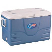 Caixa Térmica Coleman 52QT 49 Litros Xtreme Azul - Coleman