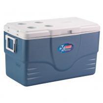 Caixa Térmica Coleman 70QT 66 Litros Xtreme Azul - Coleman