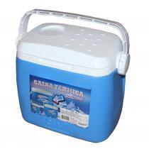 Caixa Térmica Cooler 25 Litros com Alças e Porta Copo 4425 Belfix - Belfix