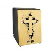Cajon Strike SK 4005 MDF Acústico - STRIKE