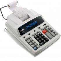 Calculadora com Bobina 14 Dígitos MB-7142 e Display Fluorescente - Elgin - Elgin