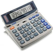 Calculadora de Mesa 12 Dígitos MV-4121 com Display Inclinável - Elgin - Elgin