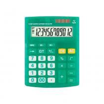 Calculadora de Mesa Zeta ZT-316 Verde 12 Digitos - Zeta
