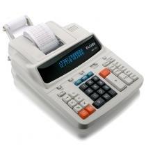 Calculadora Eletrônica de Mesa com Impressão MB7123 - Elgin - Elgin
