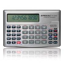 Calculadora Financeira 12C Procalc RPN  Algébrica - Procalc