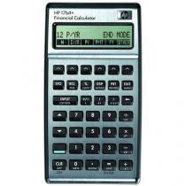Calculadora Financeira HP 250 Funções - 17BII