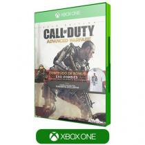 Call of Duty Modern Warfare: Gold Edition - para Xbox One - Activision