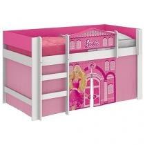 Cama Infantil Barbie Play - Pura Magia