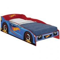 Cama Infantil Hot Wheels Plus - Pura Magia