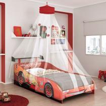 Cama Infantil - Pura Magia Carros Plus