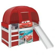 Cama Infantil - Pura Magia Hot Wheels Play